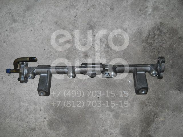 Рейка топливная (рампа) для Ford Mondeo II 1996-2000 - Фото №1