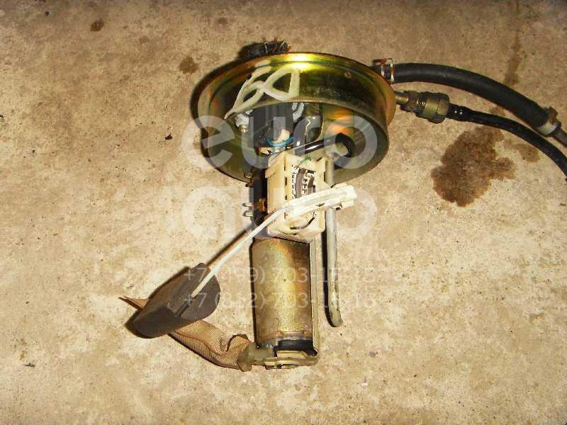 Насос топливный электрический для Toyota Corolla E11 1997-2001 - Фото №1