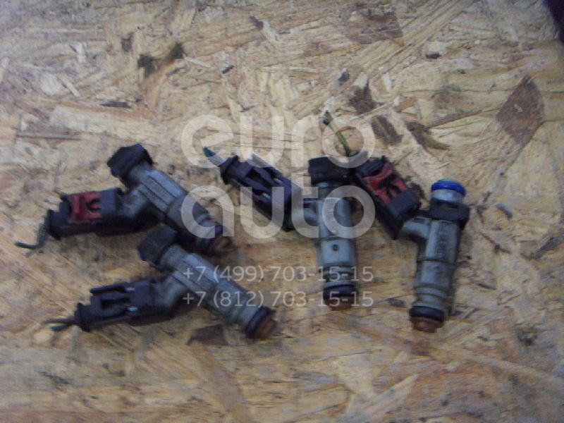 Форсунка инжекторная электрическая для Chrysler PT Cruiser 2000-2010 - Фото №1