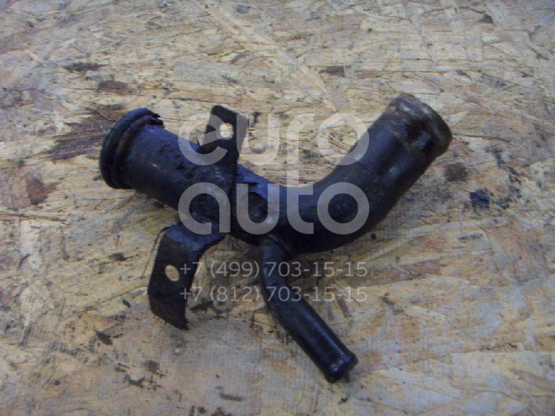 Трубка охлажд. жидкости металлическая для Chrysler PT Cruiser 2000-2010 - Фото №1