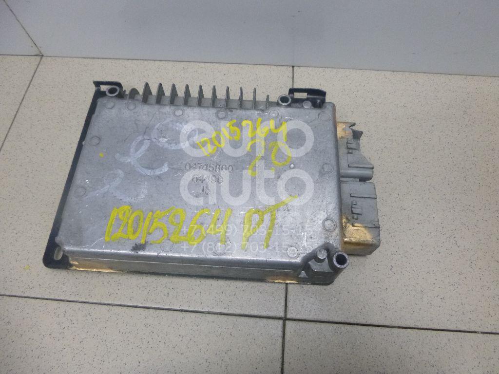 Блок управления двигателем для Chrysler PT Cruiser 2000-2010 - Фото №1