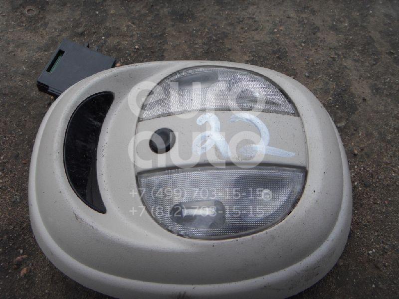 Плафон салонный для Chrysler PT Cruiser 2000-2010 - Фото №1