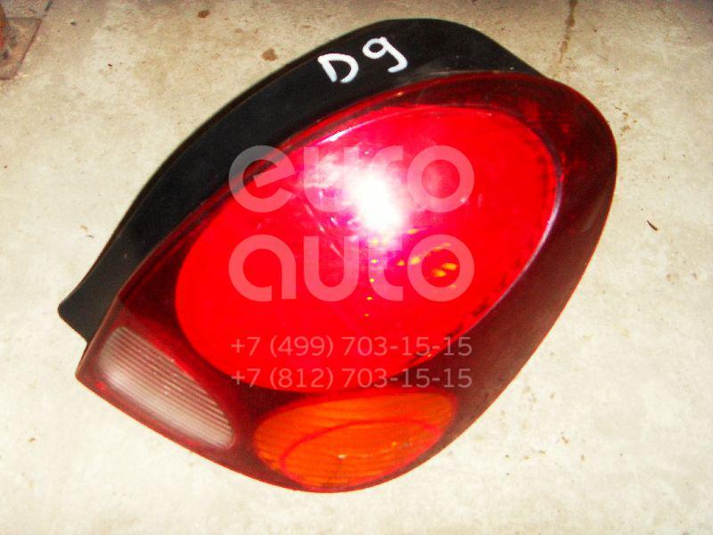 Фонарь задний правый для Toyota Corolla E11 1997-2001 - Фото №1