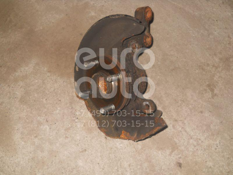 Кулак поворотный передний правый для Toyota Corolla E11 1997-2001 - Фото №1