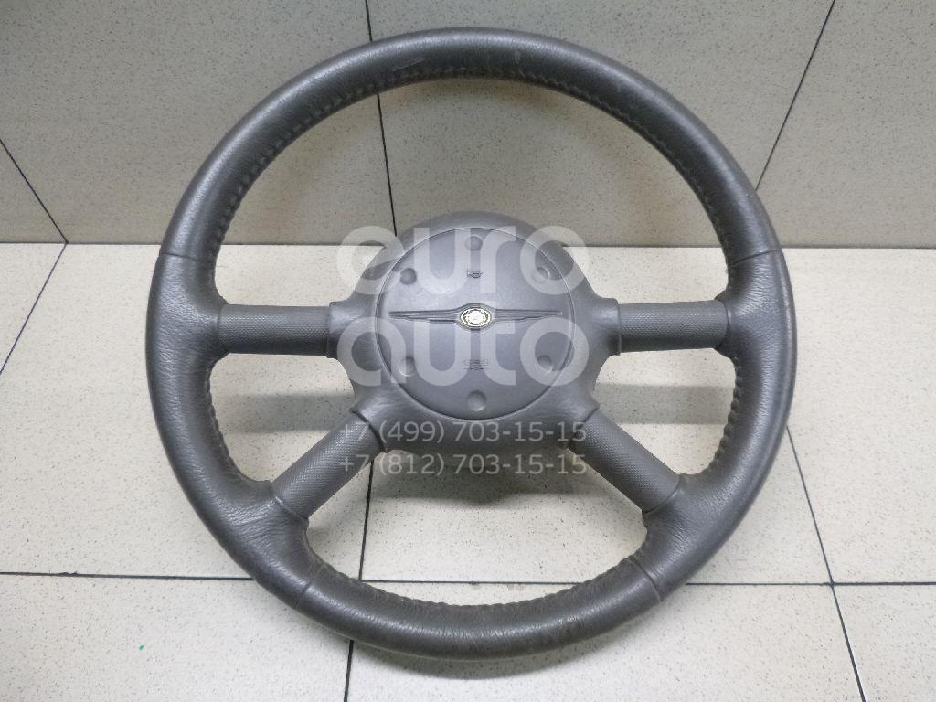 Рулевое колесо с AIR BAG для Chrysler PT Cruiser 2000-2010 - Фото №1