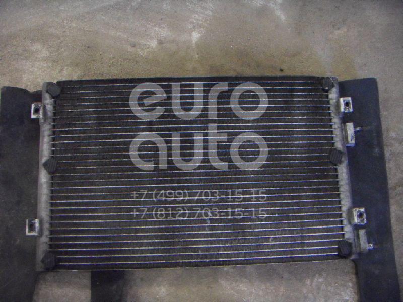 Радиатор кондиционера (конденсер) для Chrysler PT Cruiser 2000-2010 - Фото №1