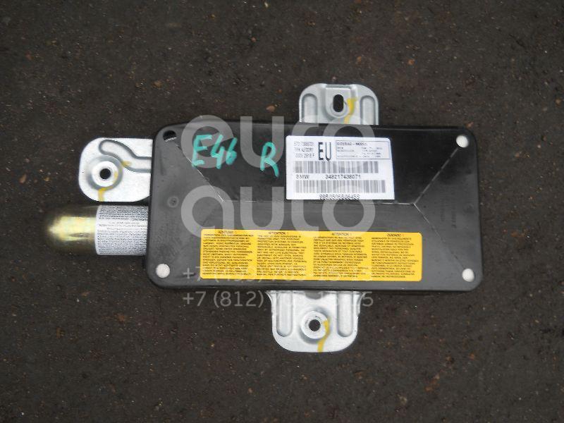 Подушка безопасности в дверь для BMW 3-серия E46 1998-2005 - Фото №1