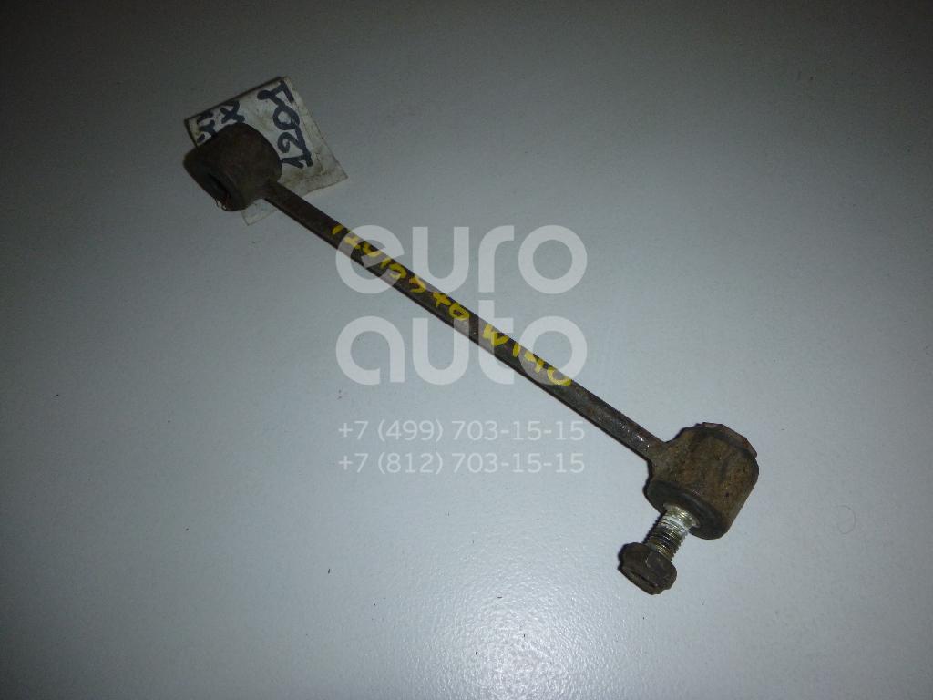 Стойка заднего стабилизатора для Mercedes Benz W140 1991-1999 - Фото №1