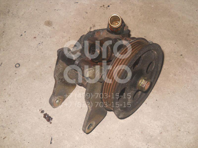 Насос гидроусилителя для Toyota Corolla E11 1997-2001;Corolla E90 1987-1993;Corolla E10 1992-1997 - Фото №1