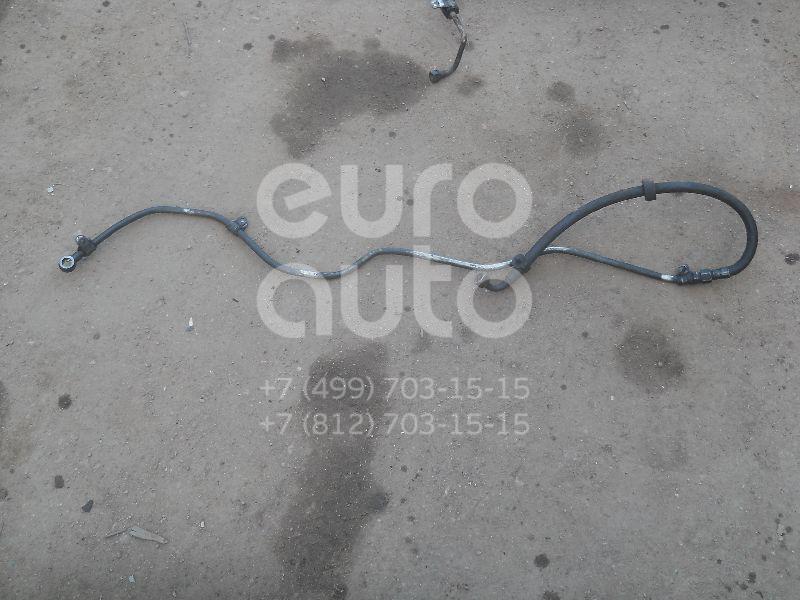 Трубка масляная для Mercedes Benz W140 1991-1999 - Фото №1