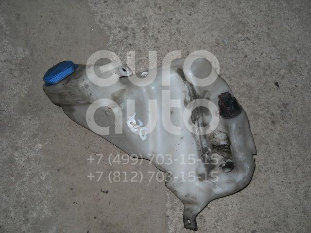Бачок омывателя заднего стекла для Ford Mondeo II 1996-2000 - Фото №1