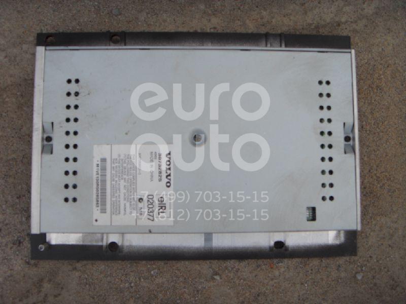 Усилитель акустической системы для Volvo S40 2004-2012;XC90 2002-2015 - Фото №1