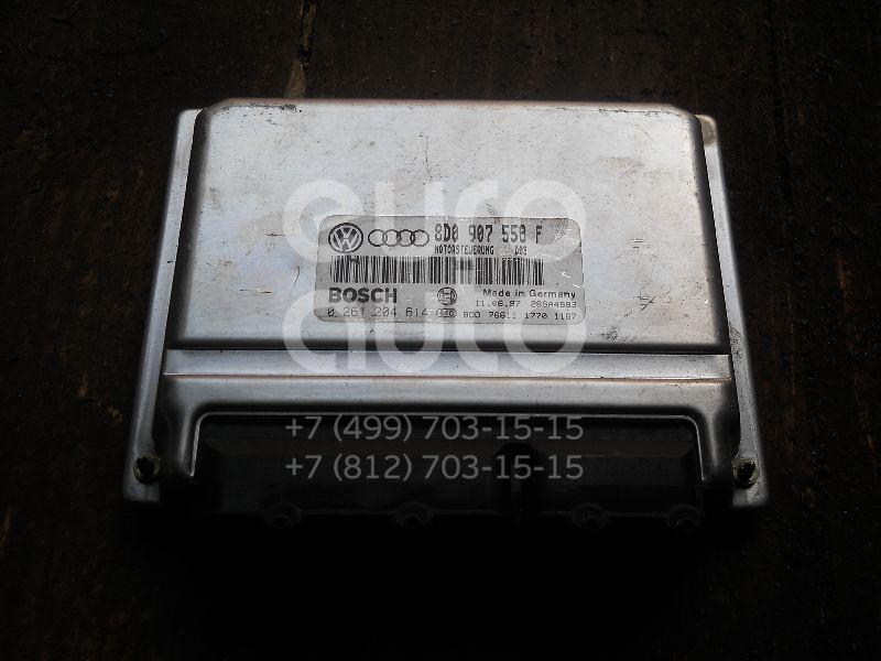 Блок управления двигателем для VW Passat [B5] 1996-2000 - Фото №1