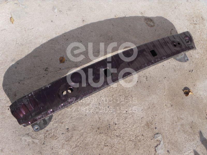 Усилитель заднего бампера для Volvo S40 2004-2012 - Фото №1