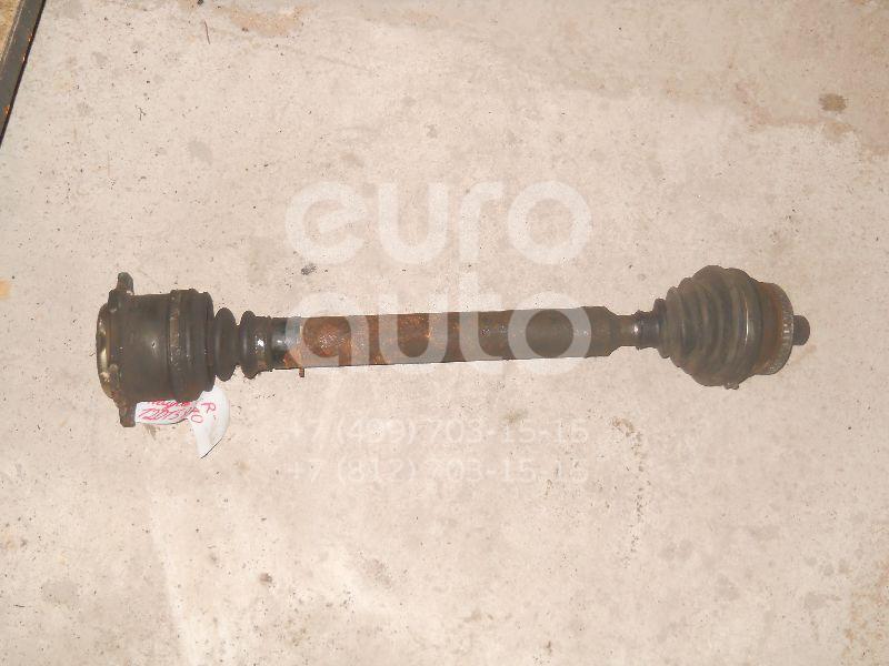 Полуось передняя правая для VW Passat [B5] 1996-2000 - Фото №1