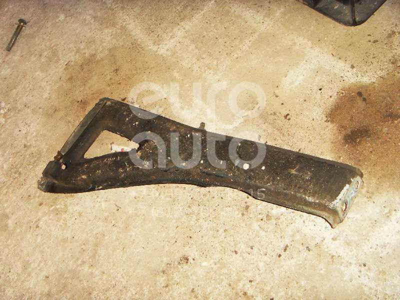 Кронштейн крепления крыла для Audi A6 [C4] 1994-1997 - Фото №1
