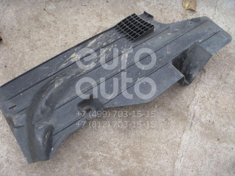 Пыльник (кузов наружные) для Volvo S40 2004> - Фото №1