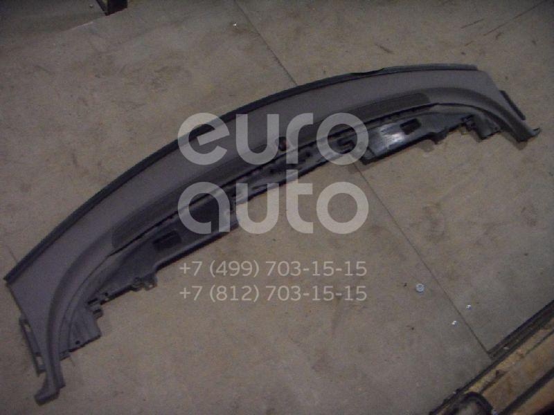 Накладка декоративная для Volvo S40 2004-2012 - Фото №1