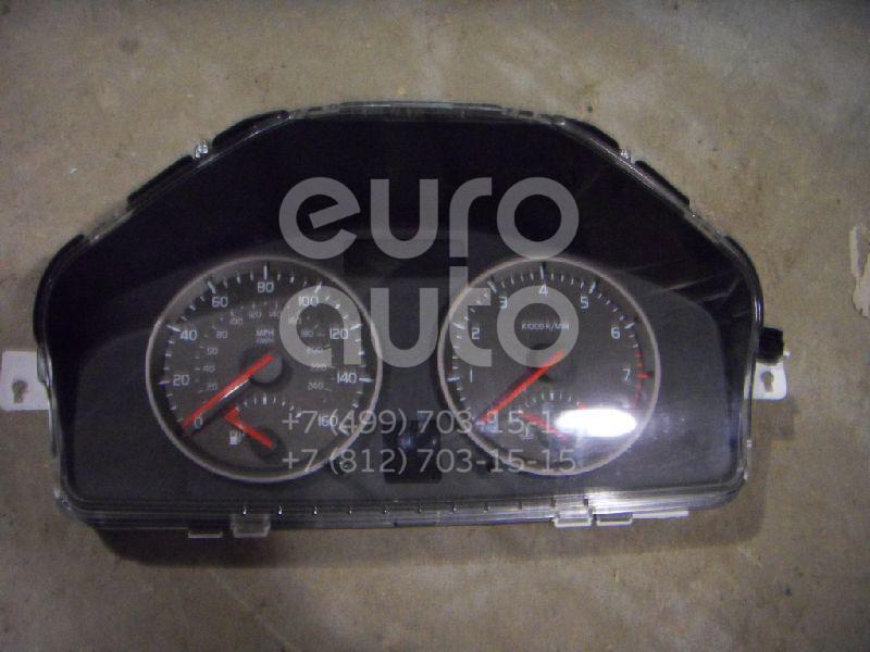 Панель приборов для Volvo S40 2004> - Фото №1