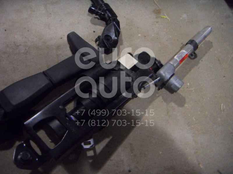 Ремень безопасности с пиропатроном для Volvo S40 2004-2012 - Фото №1