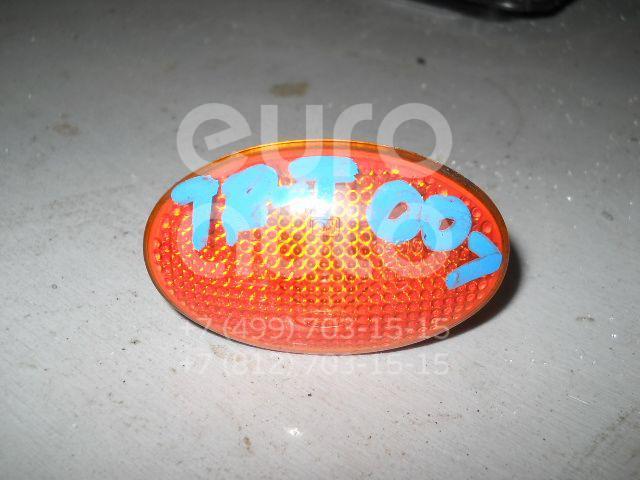 Повторитель поворота желтый для Ford Transit [FA] 2000-2006;Mondeo I 1993-1996;Fiesta 1989-1995;Fiesta 1995-2001;KA 1996-2008 - Фото №1