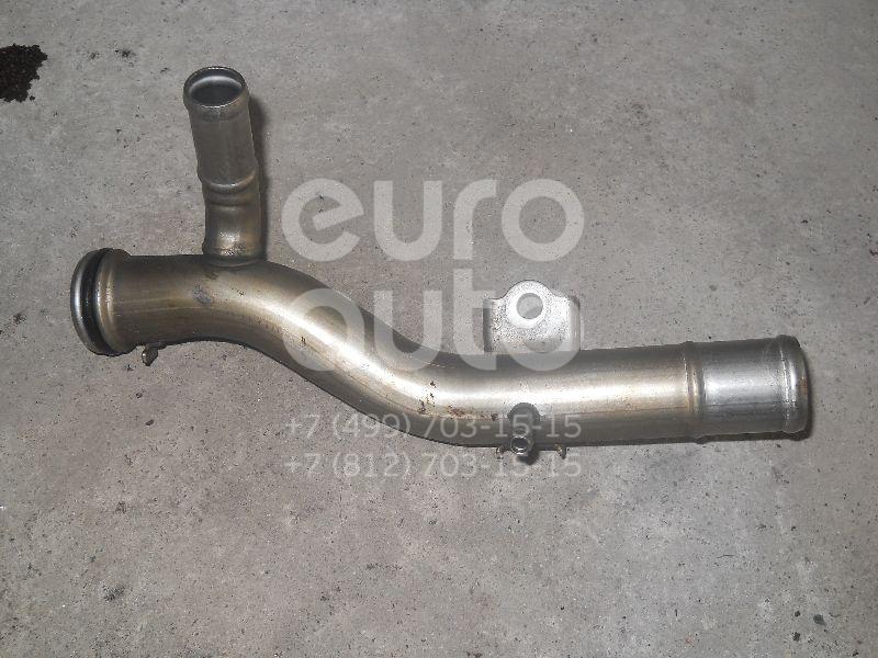 Трубка охлажд. жидкости металлическая для Toyota Corolla E11 1997-2001;Corolla E10 1992-1997 - Фото №1