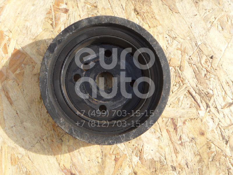 Шкив коленвала для Volvo S40 2004-2012 - Фото №1