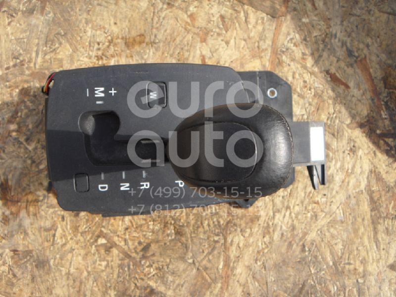 Кулиса КПП для Volvo S40 2004-2012 - Фото №1