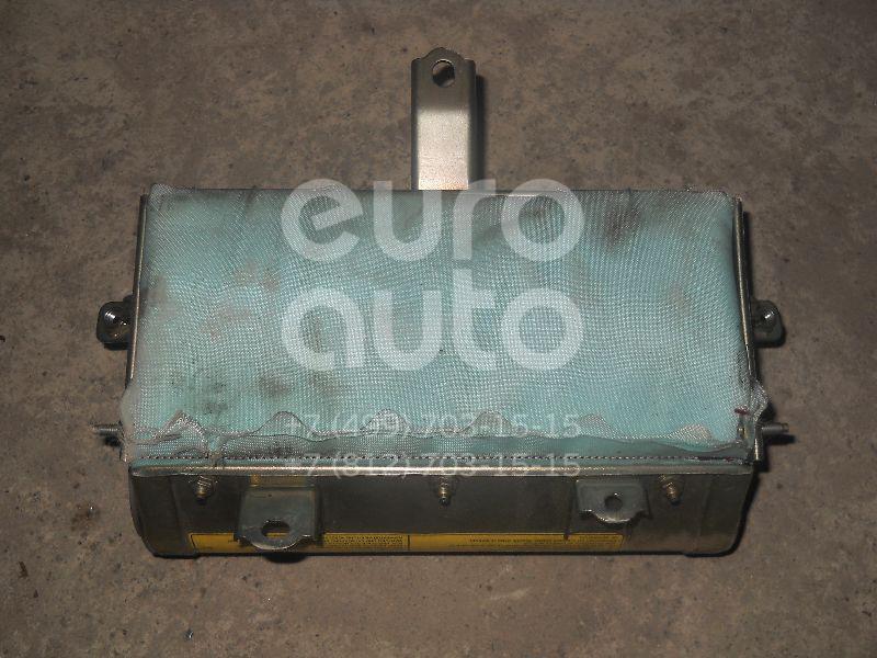 Подушка безопасности пассажирская (в торпедо) для Toyota Corolla E11 1997-2001 - Фото №1