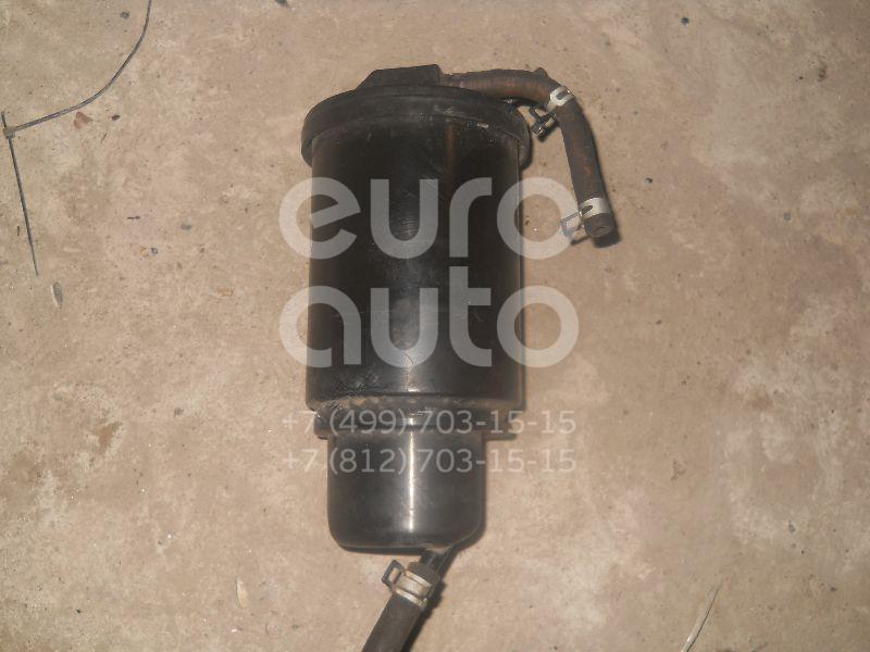 Абсорбер (фильтр угольный) для Toyota Corolla E11 1997-2001 - Фото №1