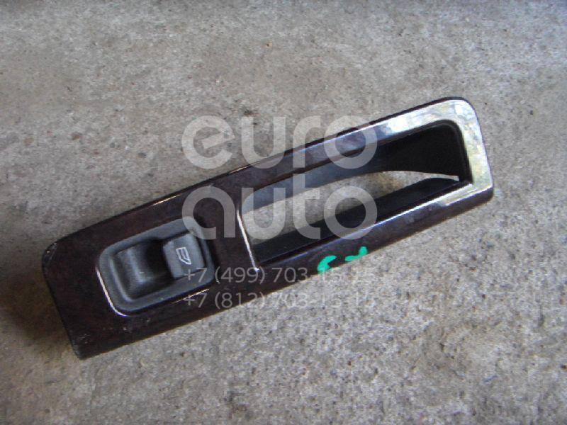 Накладка блока управления стеклоподъемниками для Volvo S40 2004-2012 - Фото №1