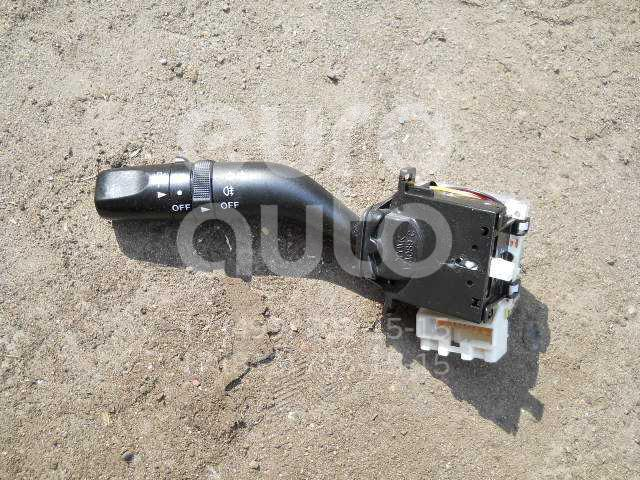 Переключатель поворотов подрулевой для Mazda Mazda 6 (GG) 2002-2007 - Фото №1