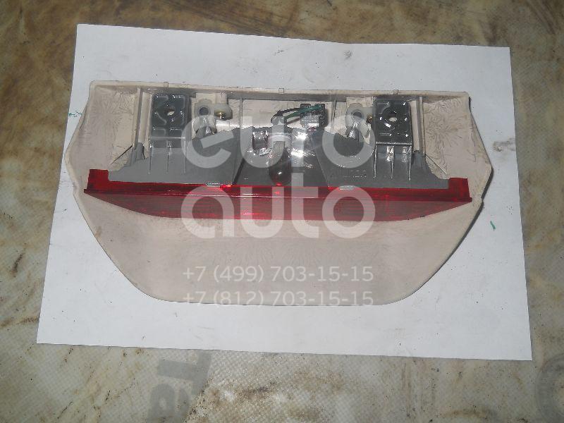 Фонарь задний (стоп сигнал) для Hyundai Getz 2002-2010 - Фото №1