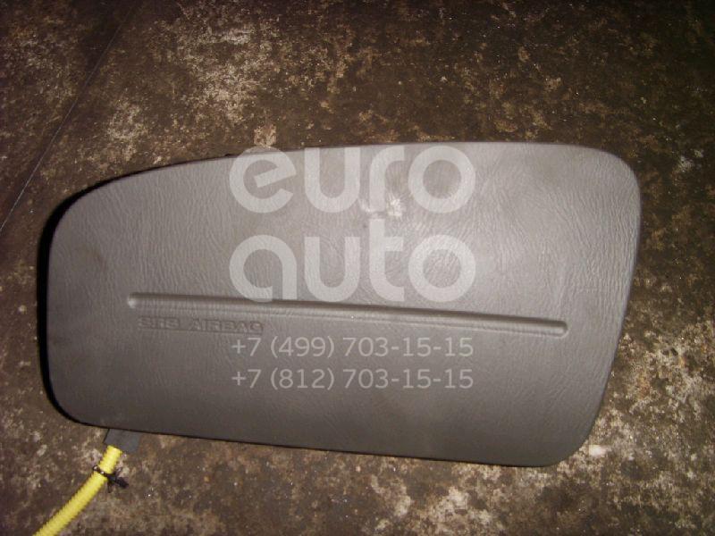 Подушка безопасности пассажирская (в торпедо) для Nissan Maxima (CA33) 2000-2006 - Фото №1