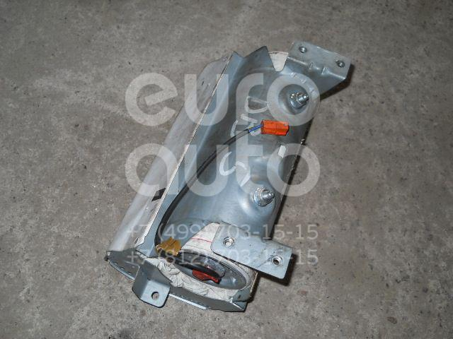 Подушка безопасности пассажирская (в торпедо) для Audi A4 [B5] 1994-2001 - Фото №1