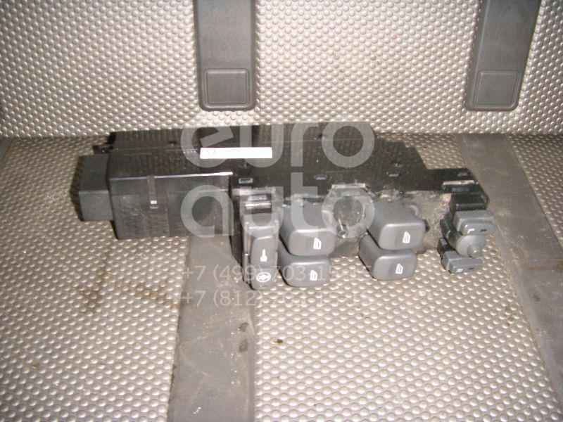 Блок управления стеклоподъемниками для Volvo S80 1998-2006;V70 2001-2006 - Фото №1