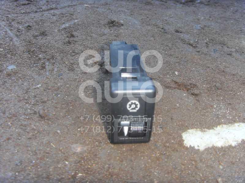 Кнопка освещения панели приборов для Mazda Mazda 6 (GG) 2002-2007 - Фото №1