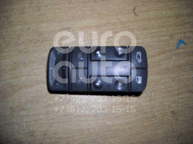 Блок управления стеклоподъемниками для Opel Vectra C 2002-2008;Signum 2003-2008 - Фото №1