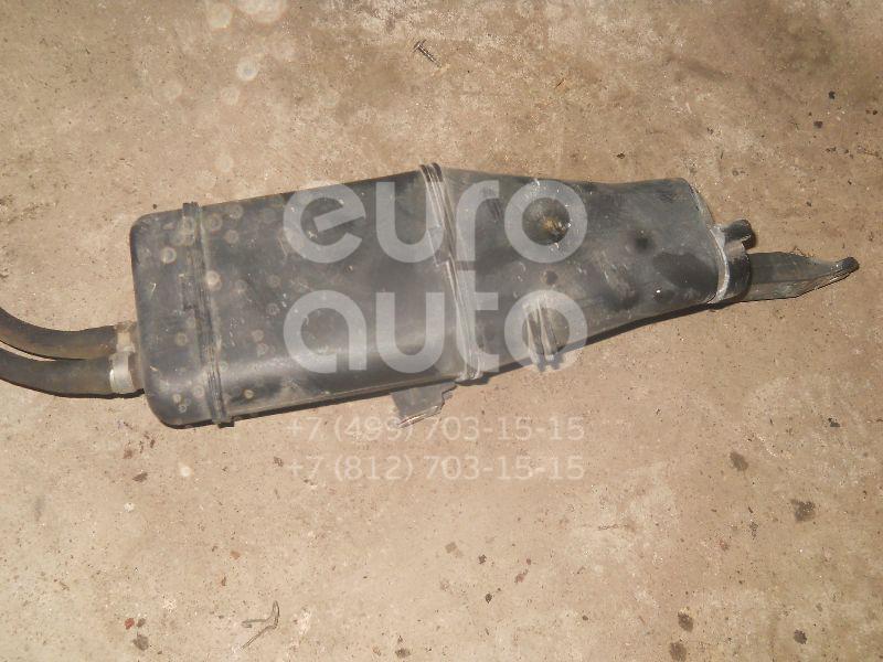 Абсорбер (фильтр угольный) для Audi 80/90 [B4] 1991-1994 - Фото №1