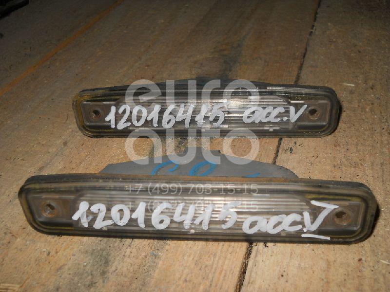 Фонарь подсветки номера для Honda Accord V 1996-1998;Civic (MA, MB 5HB) 1995-2001;Accord V 1993-1996 - Фото №1