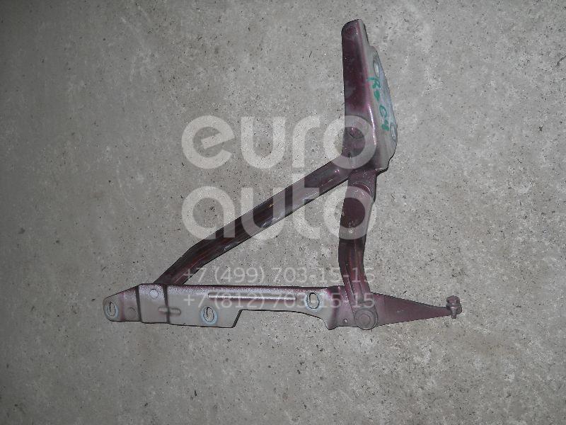 Петля крышки багажника для Audi 100 [C4] 1991-1994;A6 [C4] 1994-1997 - Фото №1