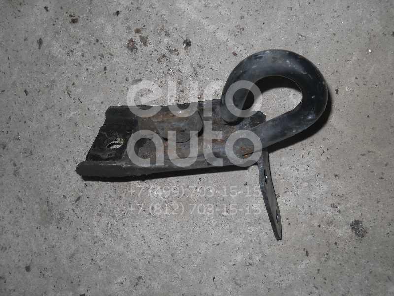 Крюк буксировочный для Audi 100 [C4] 1991-1994;A6 [C4] 1994-1997 - Фото №1