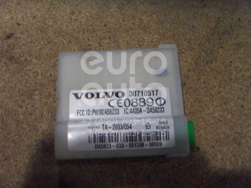 Блок электронный для Volvo S40 2004-2012 - Фото №1