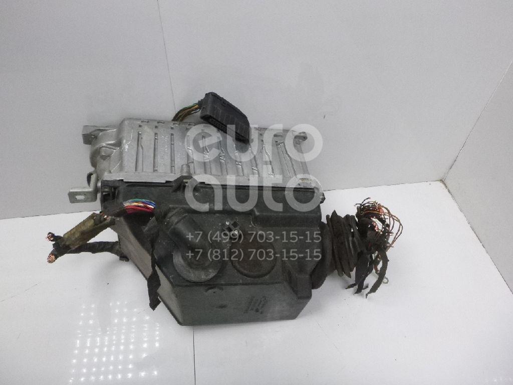 Корпус блока предохранителей для Mercedes Benz W140 1991-1999 - Фото №1