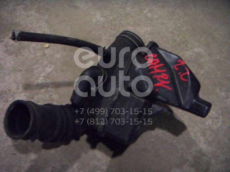 Резонатор воздушного фильтра для Toyota Camry MCV20 1996-2001 - Фото №1