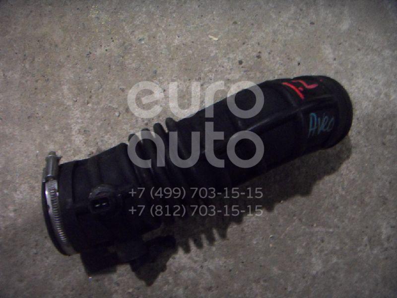 Гофра для Chevrolet Aveo (T200) 2003-2008 - Фото №1
