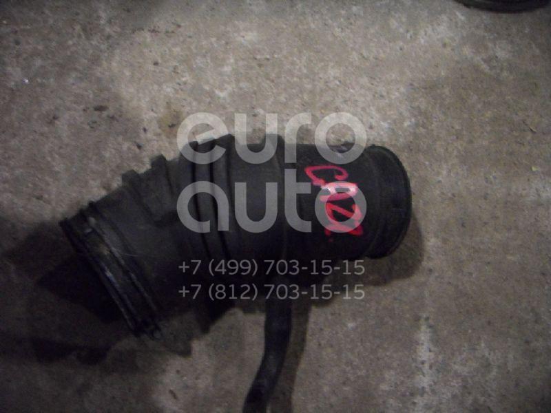 Гофра воздуховода для Honda Jazz 2002-2008 - Фото №1