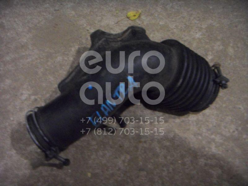 Патрубок воздушного фильтра для Hyundai,Kia Elantra 2000-2005;Cerato 2004-2008 - Фото №1