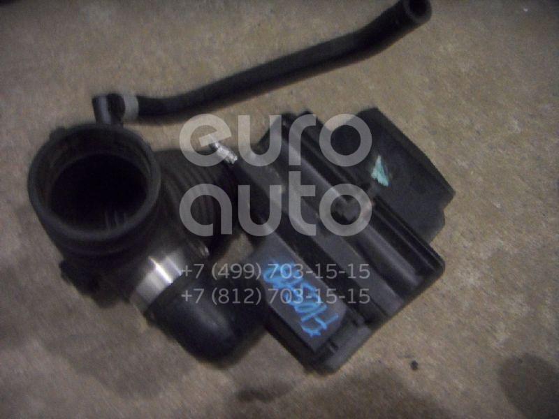Гофра для Ford Fiesta 2001-2008 - Фото №1