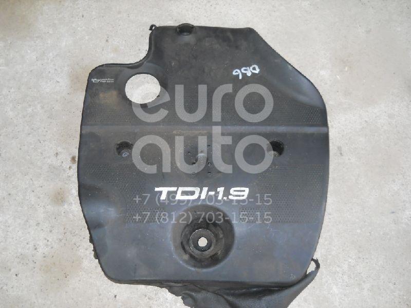 Накладка декоративная для Audi,Skoda A4 [B5] 1994-2001;Octavia (A4 1U-) 2000-2011;Octavia 1997-2000 - Фото №1